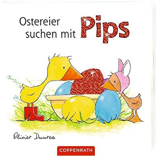 - Ostereier suchen mit Pips - Preis vom 19.10.2020 04:51:53 h