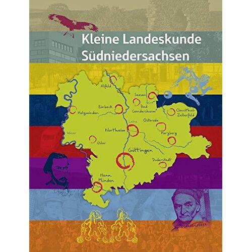 Peter Drews - Kleine Landeskunde Südniedersachsen (Bilder und Texte aus Südniedersachsen) - Preis vom 13.05.2021 04:51:36 h