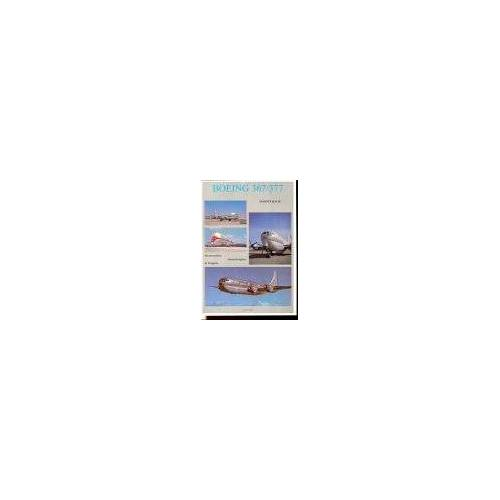 Martin Bach - Boeing 367/377 - Preis vom 09.04.2021 04:50:04 h