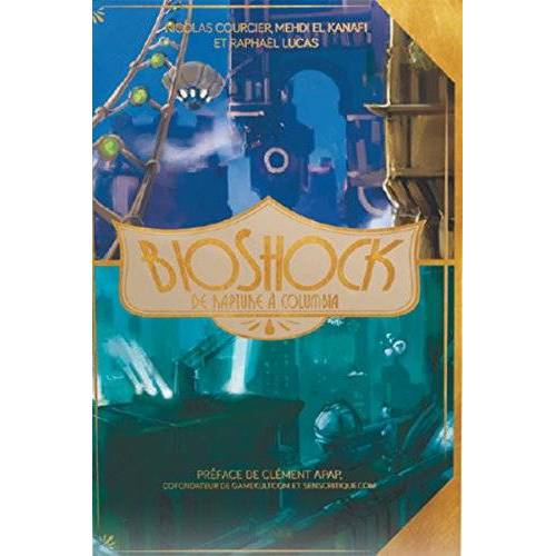- BioShock : De Rapture à Columbia - Preis vom 21.04.2021 04:48:01 h