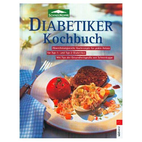 Monika Donath - Diabetiker Kochbuch - Preis vom 14.01.2021 05:56:14 h