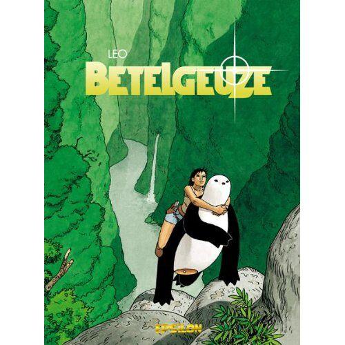 Leo - Betelgeuze: Gesamtausgabe - Preis vom 21.01.2021 06:07:38 h