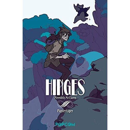 Meredith McClaren - Hinges 02 - Preis vom 24.02.2021 06:00:20 h