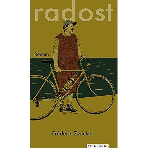 Frédéric Zwicker - Radost - Preis vom 24.02.2021 06:00:20 h
