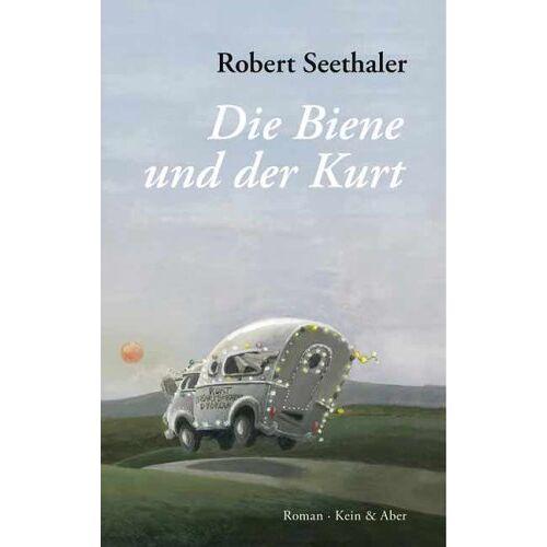 Robert Seethaler - Die Biene und der Kurt - Preis vom 11.05.2021 04:49:30 h