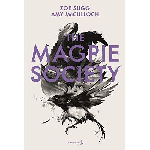 - The Magpie Society - tome 1 (Fiction) - Preis vom 05.05.2021 04:54:13 h