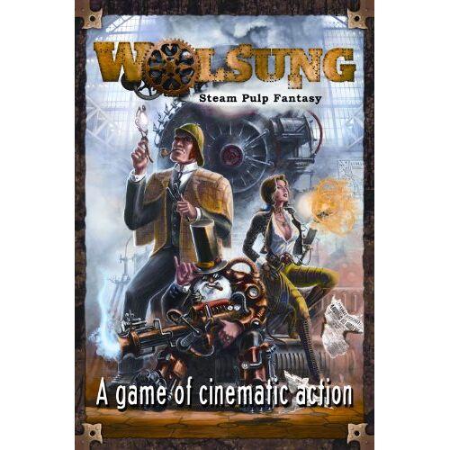 - Wolsung: Steam Pulp Fantasy - Preis vom 22.02.2021 05:57:04 h