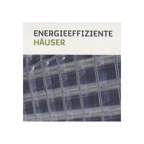 Sergi Costa Duran - Energieeffiziente Häuser - Preis vom 24.01.2021 06:07:55 h