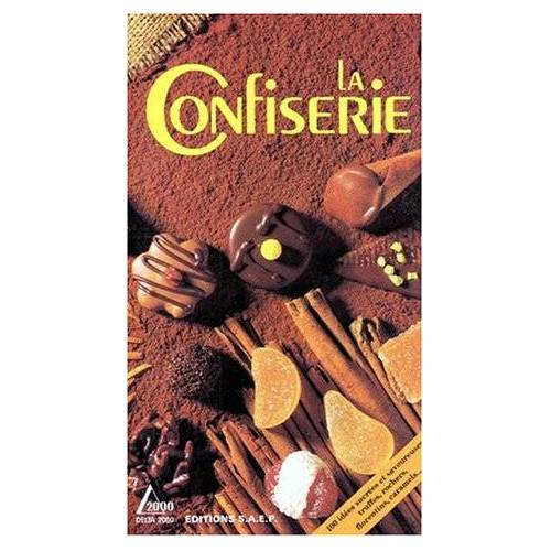 Antoine Hepp - La confiserie - Preis vom 16.01.2021 06:04:45 h