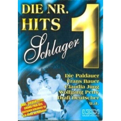 - Die Nr 1 Hits - Schlager. Keyboard, Akkordeon - Preis vom 20.10.2020 04:55:35 h