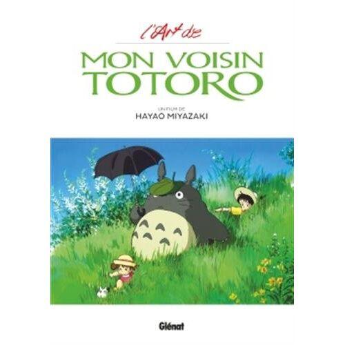 - L'Art de Mon voisin Totoro - Preis vom 10.05.2021 04:48:42 h