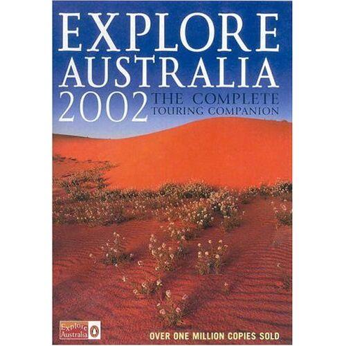 Australia Viking - Explore Australia 2002 (Travel Guide) - Preis vom 20.01.2021 06:06:08 h