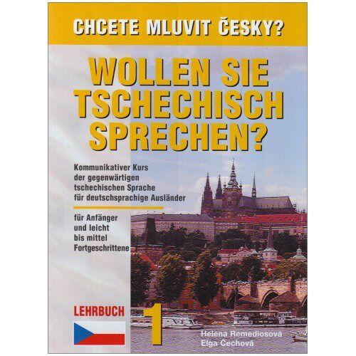 - Wollen Sie Tschechisch sprechen?, Lehrbuch. Tl.1 - Preis vom 18.04.2021 04:52:10 h