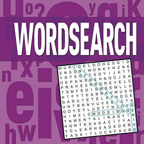Arcturus Publishing - Pocket Wordsearch (Pocket puzzles) - Preis vom 12.04.2021 04:50:28 h