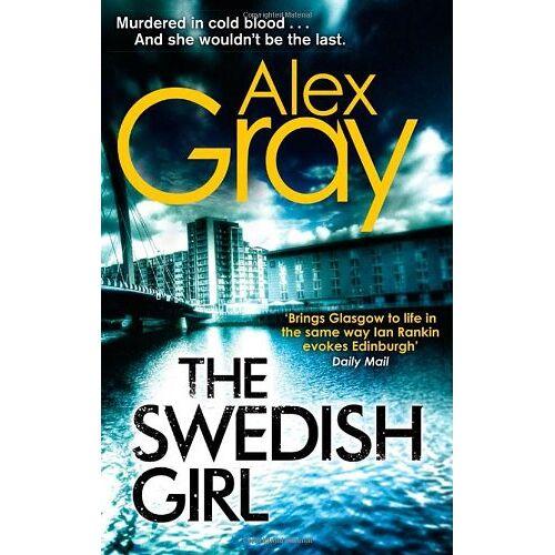 Alex Gray - Swedish Girl - Preis vom 14.01.2021 05:56:14 h