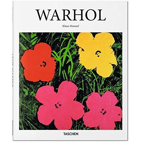 Klaus Honnef - Warhol - Preis vom 25.01.2021 05:57:21 h