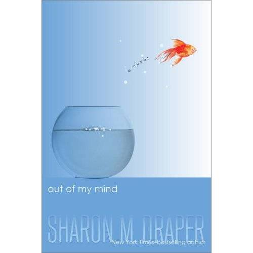 Draper, Sharon M. - Out of My Mind - Preis vom 22.01.2020 06:01:29 h