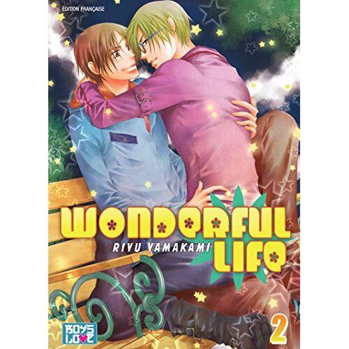 Riyu Yamakami - Wonderful Life Vol.2 - Preis vom 21.04.2021 04:48:01 h