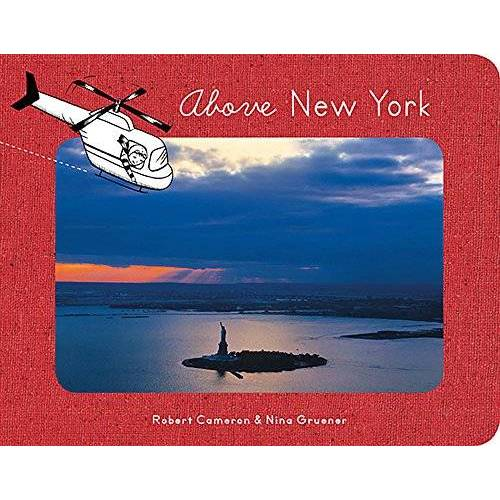 Nina Gruener - Above New York - Preis vom 09.04.2020 04:56:59 h
