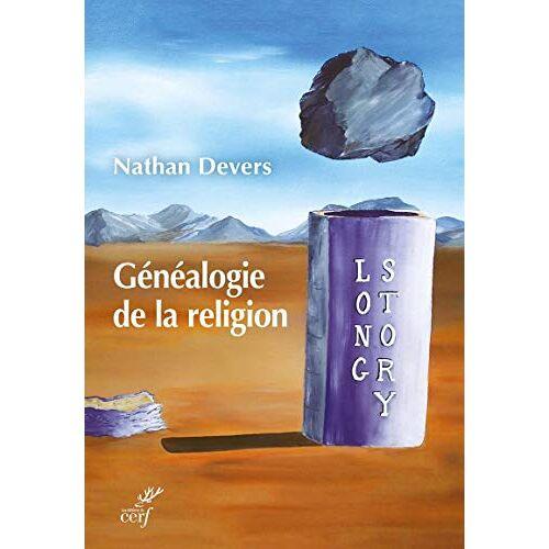- Généalogie de la religion - Preis vom 18.04.2021 04:52:10 h