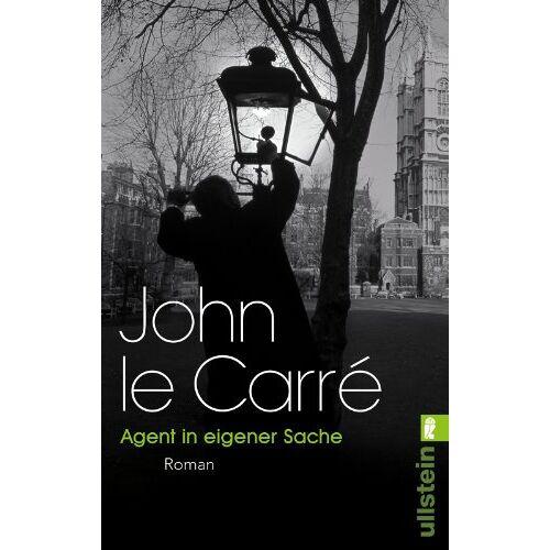 John le Carré - Agent in eigener Sache - Preis vom 17.04.2021 04:51:59 h