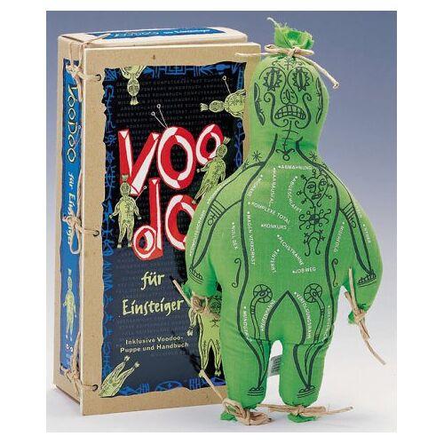 Voodoo Lou - Voodoo für Einsteiger - Preis vom 13.04.2021 04:49:48 h