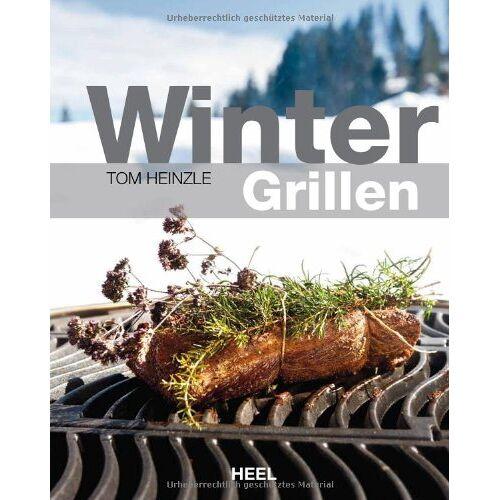 Tom Heinzle - Wintergrillen - Preis vom 21.10.2020 04:49:09 h