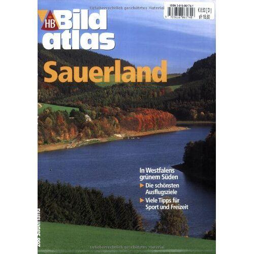 - HB Bildatlas Sauerland - Preis vom 17.04.2021 04:51:59 h