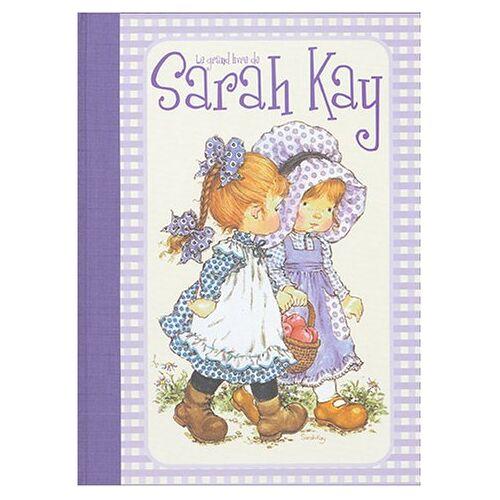 Sarah Kay - Le grand livre de Sarah Kay - Preis vom 18.04.2021 04:52:10 h