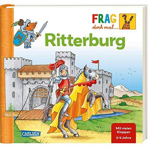 - Frag doch mal ... die Maus!: Ritterburg: Erstes Sachwissen - Preis vom 12.05.2021 04:50:50 h