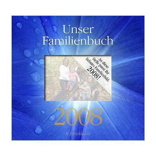Martin Gundlach - Unser Familienbuch 2008 - Preis vom 11.05.2021 04:49:30 h