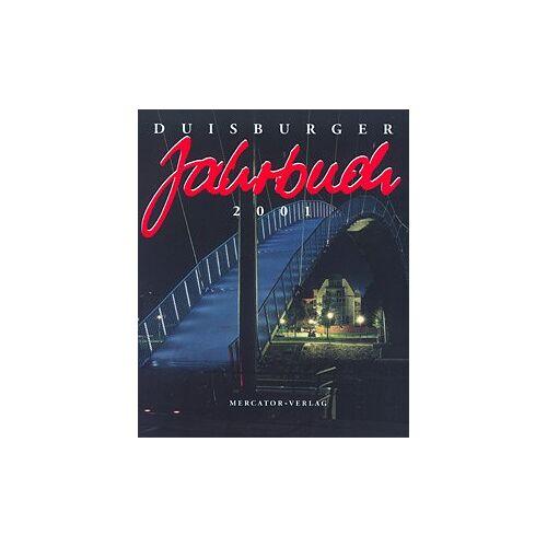 - Duisburger Jahrbuch - Preis vom 05.03.2021 05:56:49 h