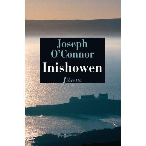 Joseph O'Connor - Inishowen - Preis vom 21.10.2020 04:49:09 h