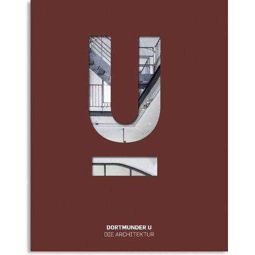 Falk Jaeger - Dortmunder U - Zentrum für Kunst und Kreativität, Band 2: Dortmunder U - Die Architektur - Preis vom 18.04.2021 04:52:10 h