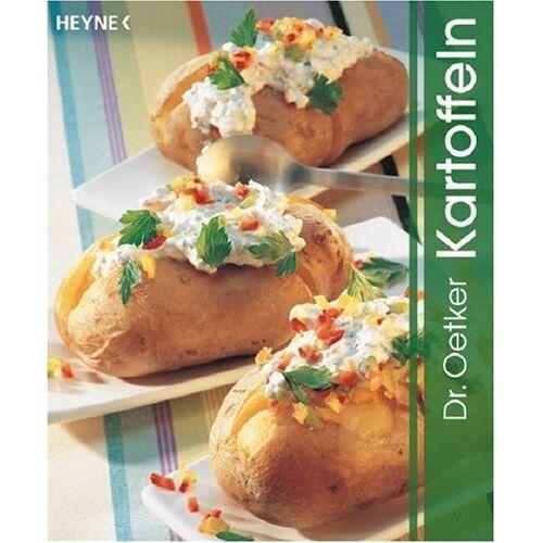 Dr. Oetker - Kartoffeln - Preis vom 12.05.2021 04:50:50 h