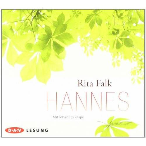 Rita Falk - Hannes - Preis vom 21.10.2020 04:49:09 h