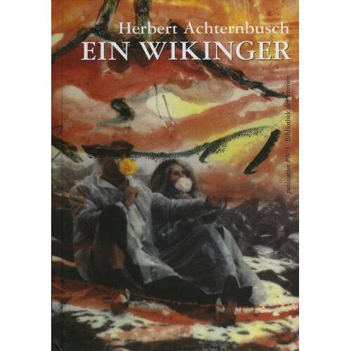 Herbert Achternbusch - Ein Wikinger - Preis vom 21.10.2020 04:49:09 h