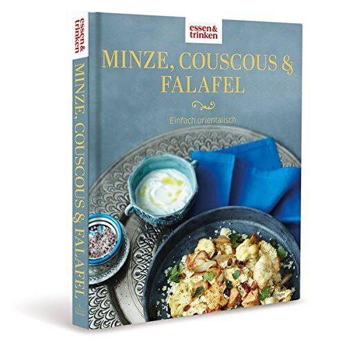 - Minze, Couscous & Falafel - Einfach orientalisch - Preis vom 02.05.2021 04:56:55 h