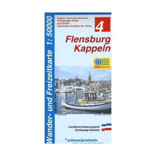 - Flensburg - Kappeln 1 : 50 000 - Preis vom 27.02.2021 06:04:24 h