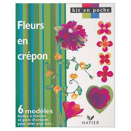 - Fleurs en papier crépon - Preis vom 14.04.2021 04:53:30 h