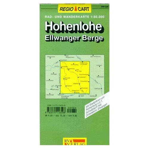 - RV Karten, Nr.11659 : Hohenlohe, Ellwanger Berge - Preis vom 31.03.2020 04:56:10 h