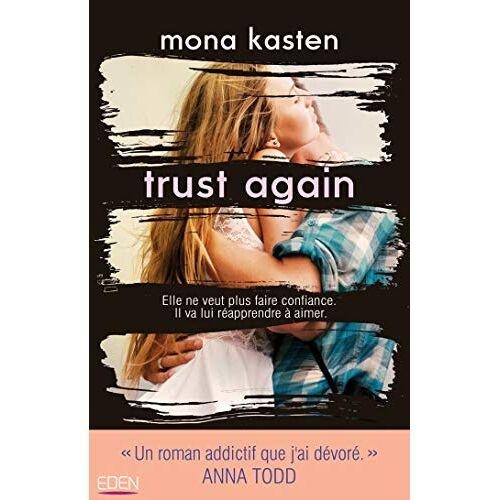 - Trust again - Preis vom 26.03.2020 05:53:05 h