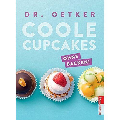 Dr. Oetker - Coole Cupcakes - Preis vom 13.10.2019 05:04:03 h