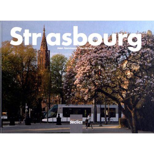 Hervé Lévy - Strasbourg - Preis vom 15.05.2021 04:43:31 h