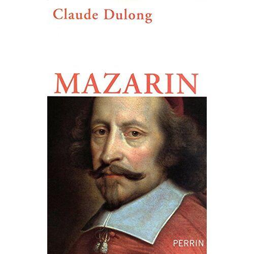 Claude Dulong - Mazarin - Preis vom 18.04.2021 04:52:10 h