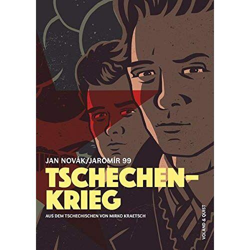 Jan Novak - Tschechenkrieg - Preis vom 24.02.2021 06:00:20 h