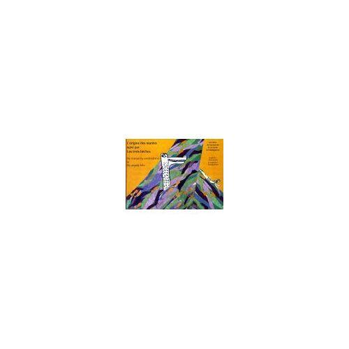 Johary Ravaloson - L'origine des marées ; Les trois bêches - Preis vom 19.10.2020 04:51:53 h