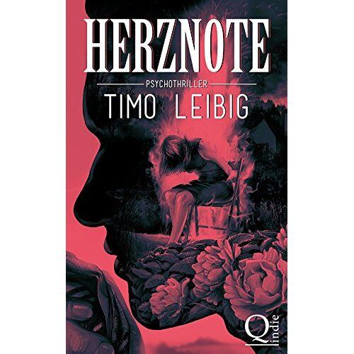 Timo Leibig - Herznote: Psychothriller - Preis vom 03.05.2021 04:57:00 h