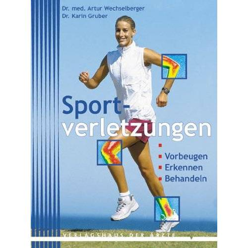 Artur Wechselberger - Sportverletzungen - Preis vom 05.03.2021 05:56:49 h