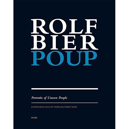 Ludwig Seyfarth - Rolf Bier - Portraits of Unseen People - Preis vom 13.04.2021 04:49:48 h